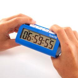 Large Desktop Digital Timer