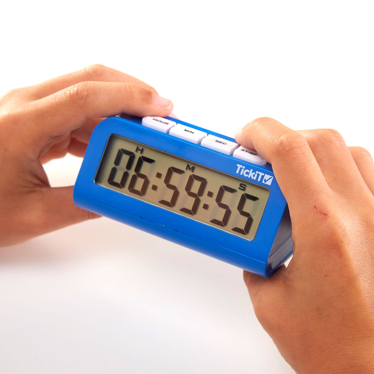 Buy Desktop Digital Timer CD92083 | Primary ICT
