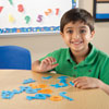 Tactile Letters Classroom Set - by Learning Resources - LSP0191-UK