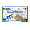 Tactile Letters - Set of 26 - by Learning Resources - LSP0192-UK
