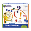 Magnetic Punctuation - by Learning Resources - LSP0345-UK