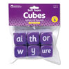 Letters & Sounds: Phase Three Cubes - Set of 6 - by Learning Resources - LSP0587-UK