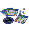 Rainbow Fraction Bingo - by Learning Resources - LSP0620-UK