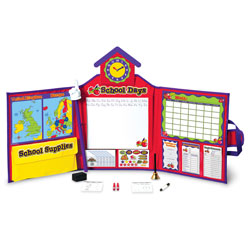 Pretend & Play Original School Set - by Learning Resources