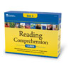 Reading Comprehension Card Set - Year Group 3 - by Learning Resources - LSP5500-UK