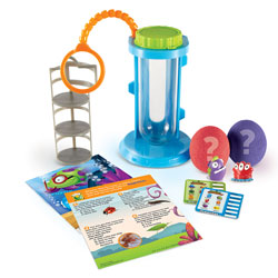 Beaker Creatures Magnification Chamber - by Learning Resources