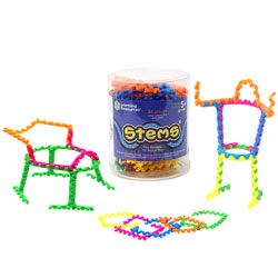 Stems - Tub of 20 - by Learning Resources