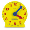 Big Time Geared Mini-Clocks - Set of 6 - LER2202