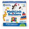 STEM Explorers: MathLink Builders - LER9294