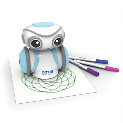Artie 3000 - The Coding, Drawing Robot - EI-1125