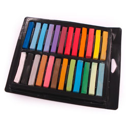 Soft Pastels - Set of 24
