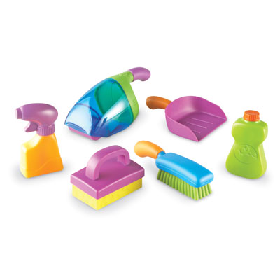 New Sprouts Clean It! - by Learning Resources - LER9242