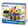 Gears! Gears! Gears! WreckerGears - by Learning Resources - LER9237
