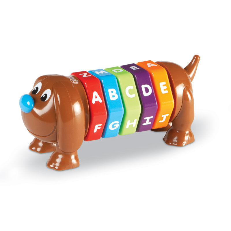 Pip the Letter Pup - by Learning Resources - LER7739