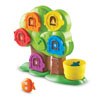 Hide & Seek Learning Treehouse - by Learning Resources - LER7741