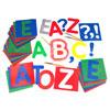 XL Washable Upper Case Letter Stencils - Set of 27