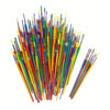 Assorted Synthetic Brushes Set - Set of 144 - MB598-144