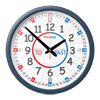 See all in Easy Read School Clocks