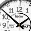 Easy Read Time Teacher Playground Clock - Past & To - 36cm Diameter - ERPG-EN