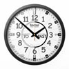 Easy Read Time Teacher Playground Clock - Past & To - 36cm Diameter - ERPG-PT