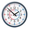 Easy Read Time Teacher Classroom Past & To Bundle - Large Set - CSPT-L1