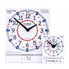Easy Read Time Teacher Classroom 24 Hour Bundle - Small Set - CS24-S1