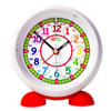 EasyRead Time Teacher Alarm Clock - Rainbow Face - 24 Hour