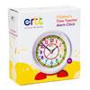 Easy Read Time Teacher Alarm Clock - Rainbow Face - 24 Hour - ERAC2-COL-24
