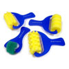 Assorted Foam Rollers - Set of 4