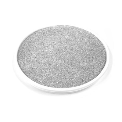 Giant Ink Pad - Silver - MB1018