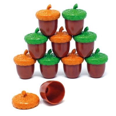 Discovery Acorns - by Learning Resources - LER3073