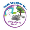 Coding Critters Scamper & Sneaker - by Learning Resources - LER3081