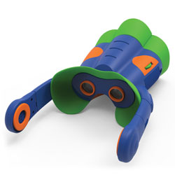 GeoSafari Jr. Kidnoculars Extreme - by Educational Insights