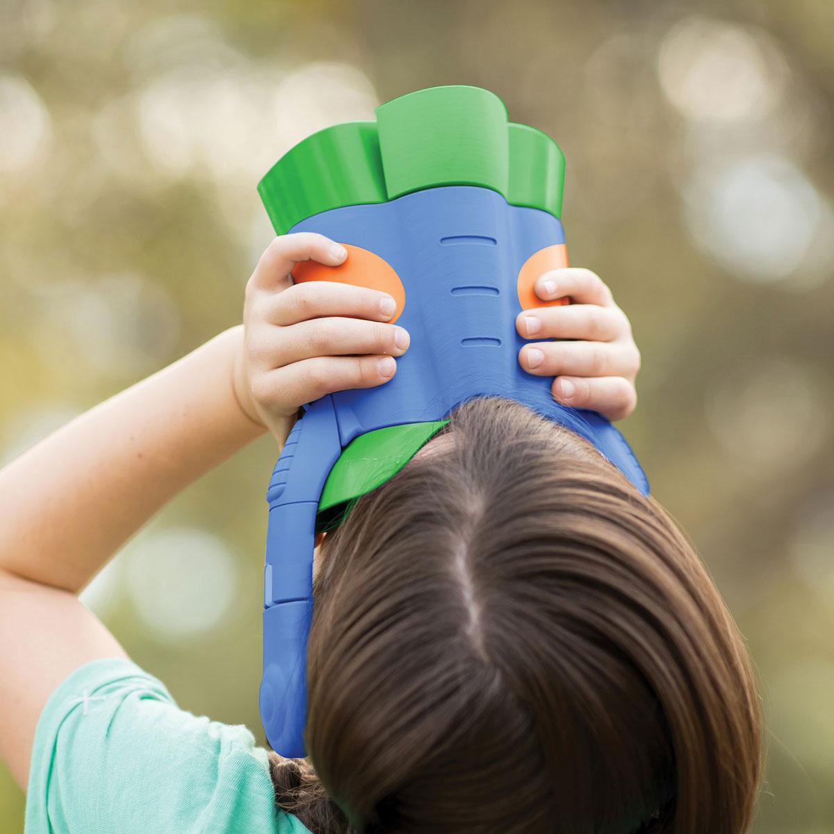 GeoSafari Jr. Kidnoculars Extreme - by Educational ...