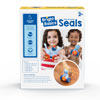 Bright Basics Slide & Splash Seals - by Educational Insights - EI-3629
