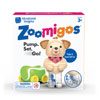 Zoomigos Puppy & Tennis Ball Car - by Educational Insights - EI-2101