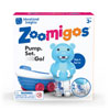 Zoomigos Hippo & Boat Car - by Educational Insights - EI-2102