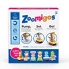 Zoomigos Monkey & Banana Car - by Educational Insights - EI-2103