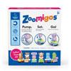 Zoomigos Elephant & Bathtub Car - by Educational Insights - EI-2104
