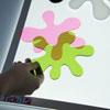 Colour Mixing Splats - Set of 10 - CD72397