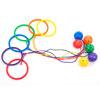 Ankle Hoops - Set of 6 - CD72314