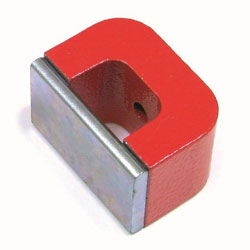 Alnico 'U' Magnet 30x20x20mm