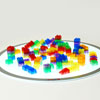 Translucent Module Blocks - Set of 90 - CD73081