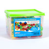Translucent Stackable Counters - Set of 500 - CD73091