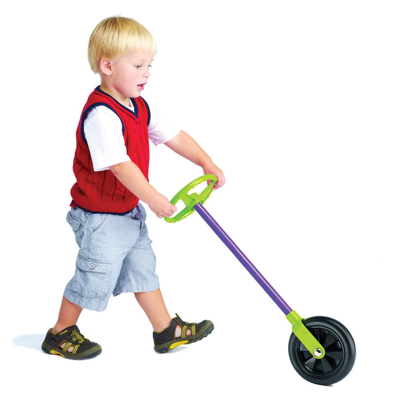 Go Wheelie - CD72444