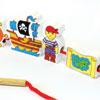 Pirates Lacing Blocks Set - CD76015