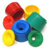 Medium Stable Water Pots - Set of 4