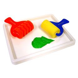 Inking Tray - 25cm × 20cm