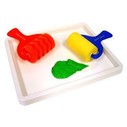 Inking Tray - 25cm x 20cm - Pack of 10