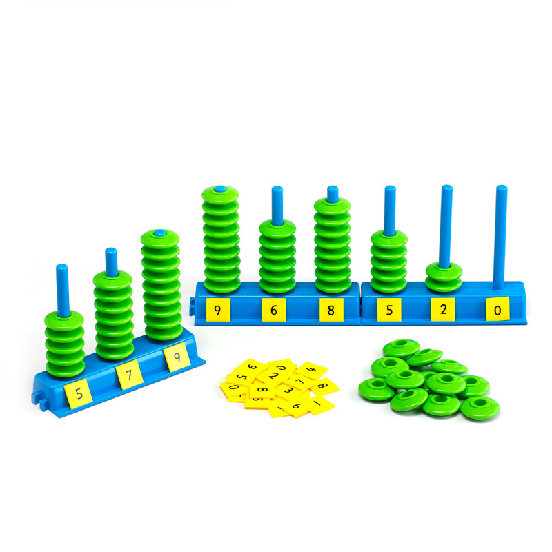 Place Value Abacus Set - CD75110